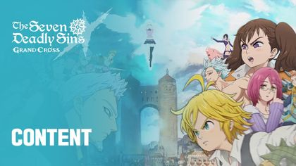 """Netmarble's Cinematic RPG, """"The Seven Deadly Sins: Grand Cross"""" will launch worldwide soon"""