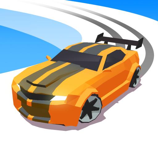 Drifty Car