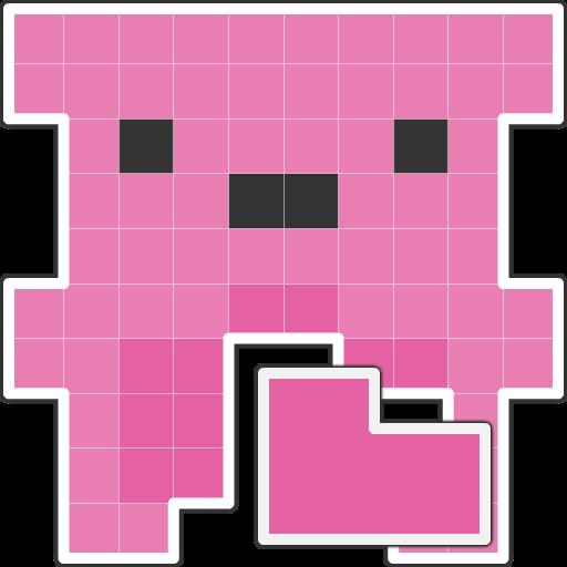 Block Sketch Puzzle