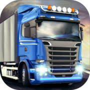 Euro Truck Driver 2018 : 卡車司機