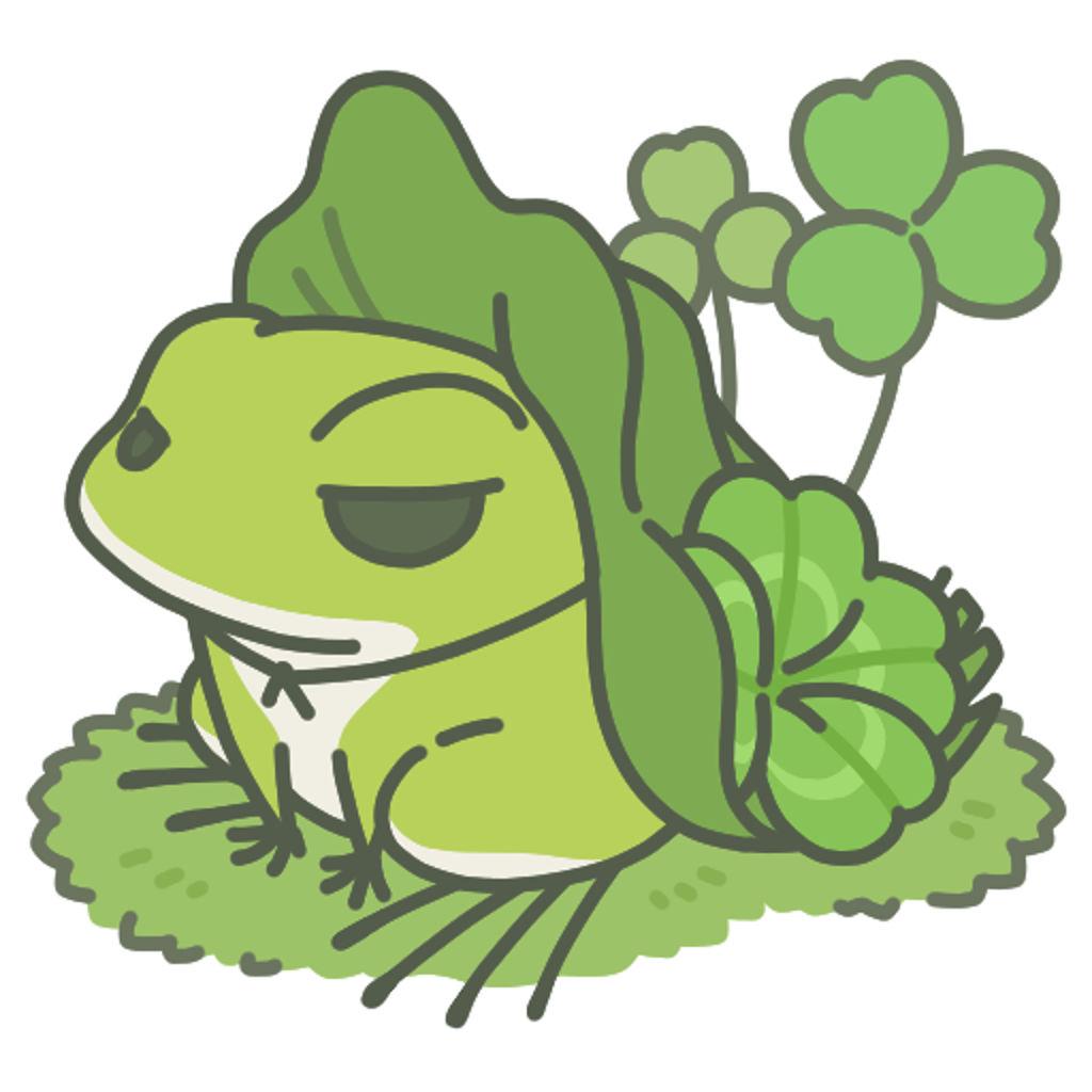 Travel Frog