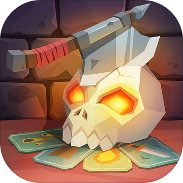 Dungeon Tales : An RPG Deck Building Card Game - Android