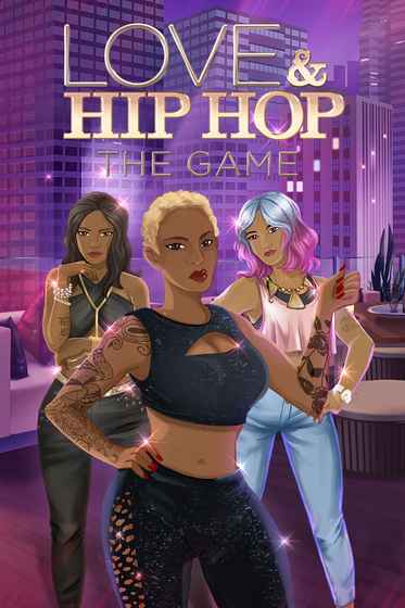 Love & Hip Hop The Game