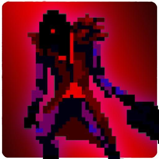 Dark Strider - Running RPG