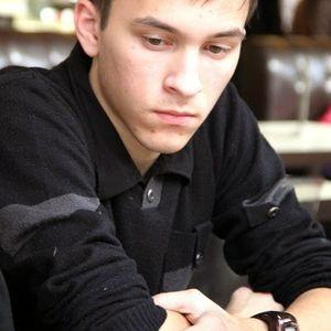 Степан Караляш