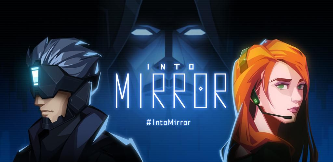 INTO MIRROR (Unreleased)