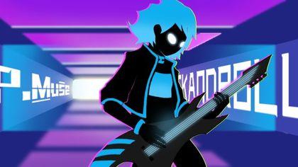 【官方公告】新歌已上線,這種風格的繆斯計劃你們愛嗎? ! !|Project: Muse