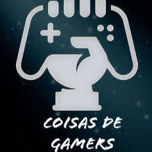 Coisas de gamer