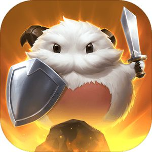 符文大地傳說 | Legends of Runeterra Repost