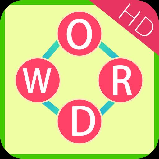 疯狂连单词HD(测试版)