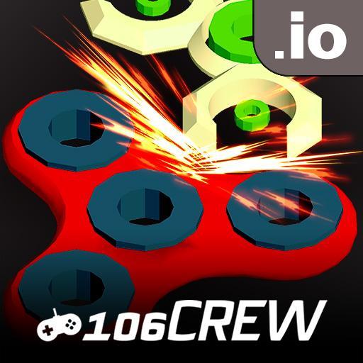 Fidget Spinner Battle - io