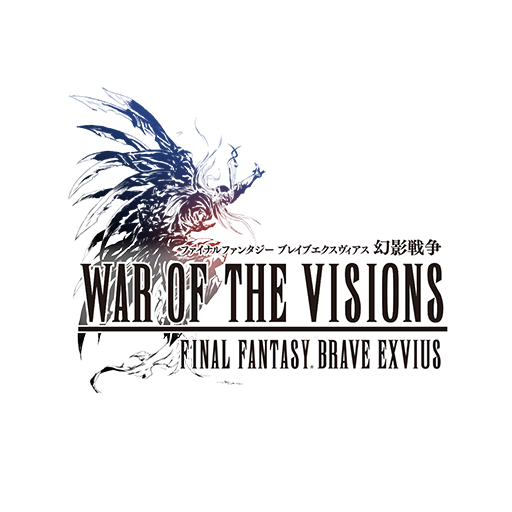 FFBE: WAR OF THE VISIONS