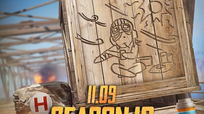 "Are you ready for the Apocalypse? ""PUBG Mobile"" Season 10 is coming"