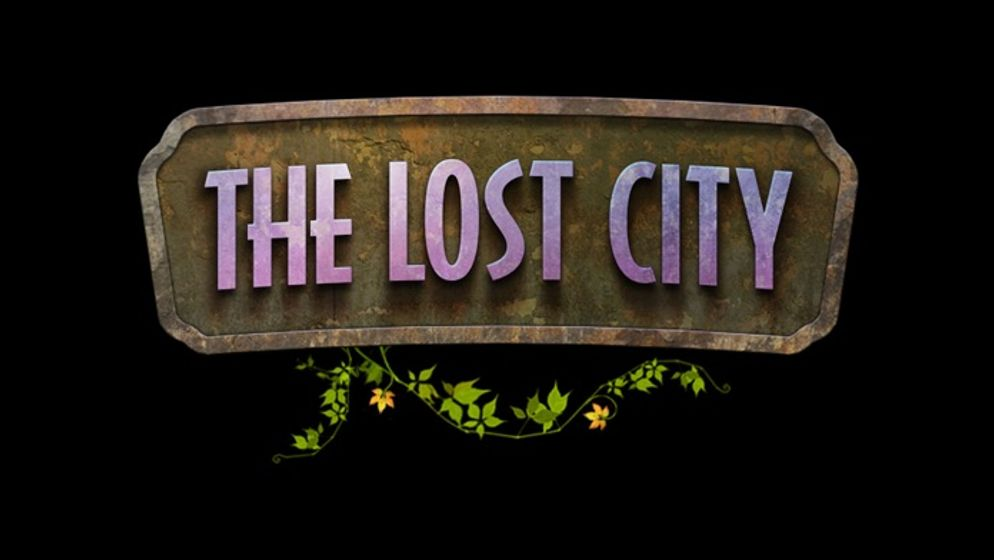 The Lost City 失落之城