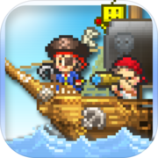 Great Pirate Quest Island