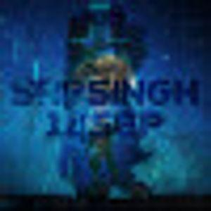 SRP SINGH14sep