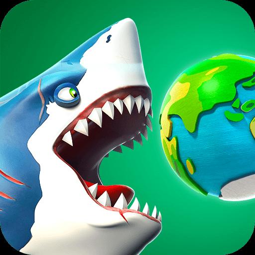 Hungry Shark:World