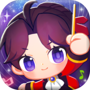 Music Adventure: RhythmStar