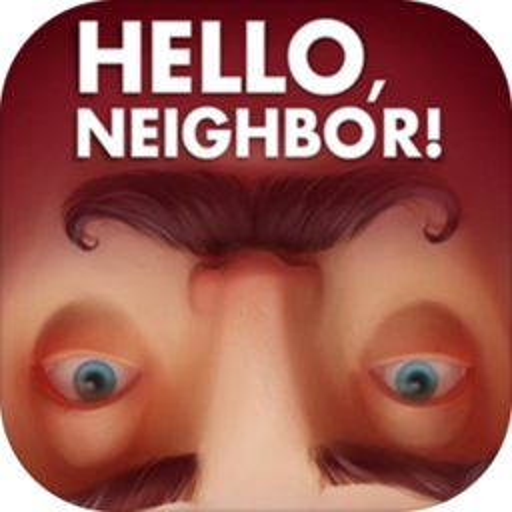Hello Neighbor Game