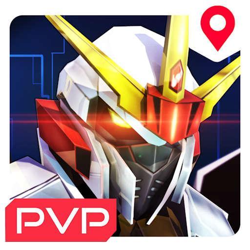 Fhacktions GO - GPS Team PvP Conquest Battle
