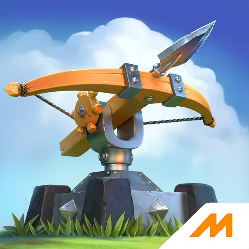 Toy Defense Fantasy — 塔防 Tower Defense Game