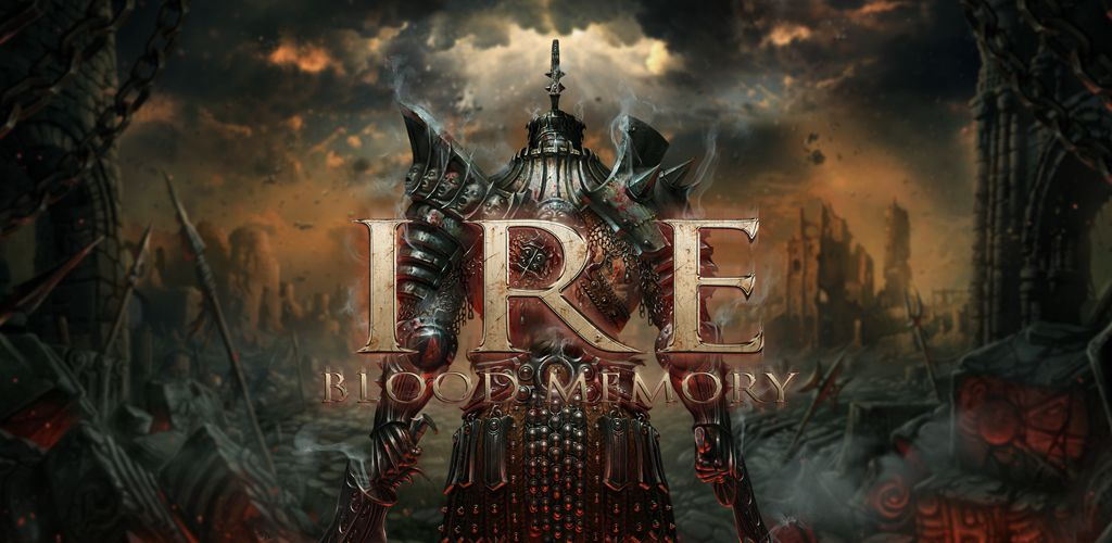 Ire - Blood Memory