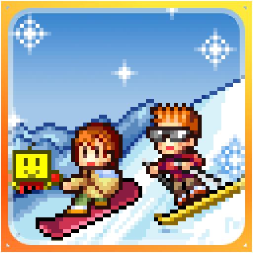 闪耀滑雪场物语(测试版)