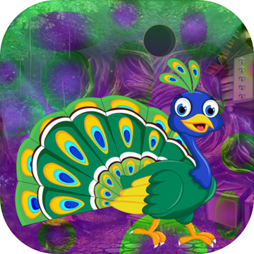 Best Escape Game 474 Lovely Peacock Escape Game