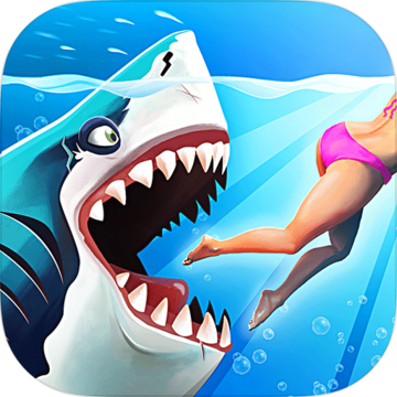 Hungry Shark:World