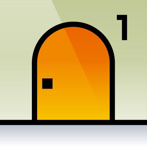 Pixel Rooms -room escape game-