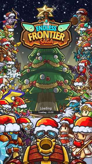 Endless Frontier Saga 2 - Online Idle RPG Game - Android