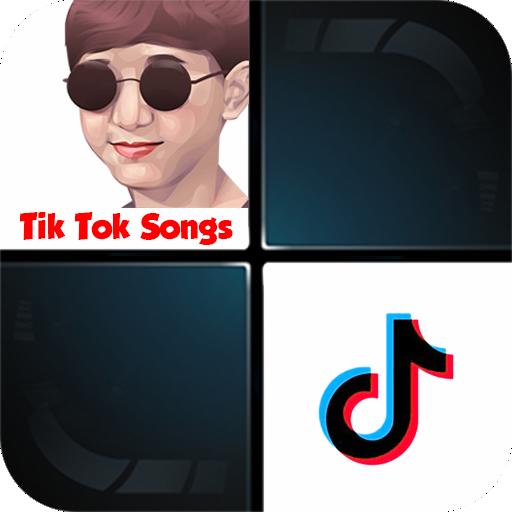 Bowo TikTok Songs Piano