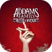 The Addams Family - Mystery Mansion