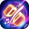 Dancing Blade: Slicing EDM Rhythm Game