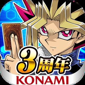 Yu-Gi-Oh! Duel Links Repost