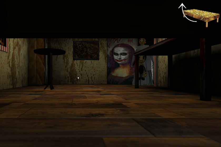 Scary granny Budy: Horror Game 2019 - Android Games in Tap