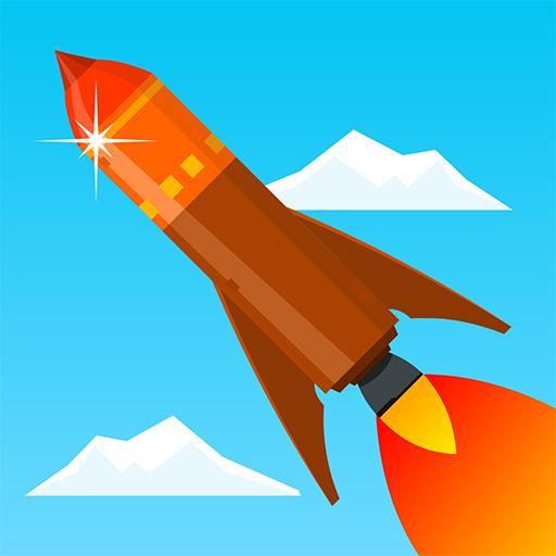 Rocket Sky!