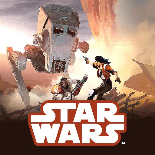 Star Wars: Imperial Assault app