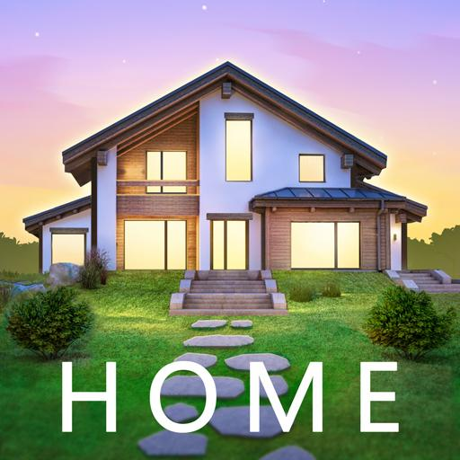 Home Maker: Design Home Dream Home Decorating Game