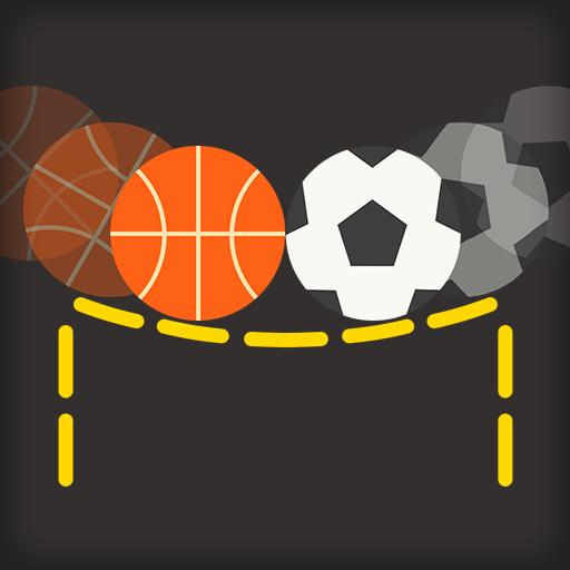Ball & Ball: Make smart lines