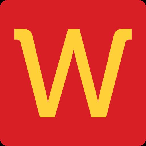WordTrek brain puzzles & games