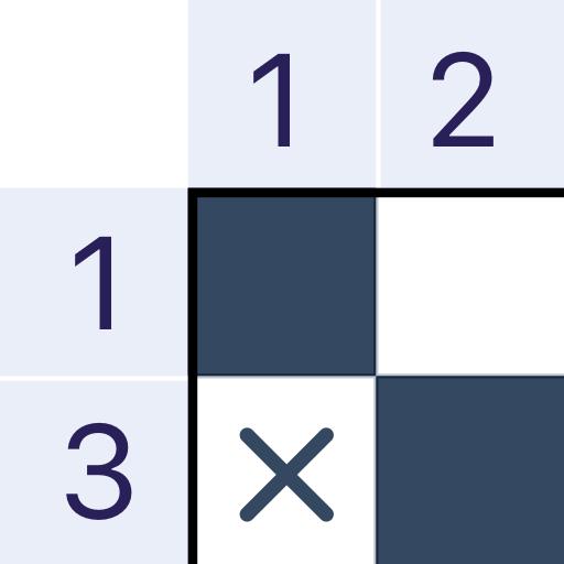 Nonogram.com - Picture cross puzzle game