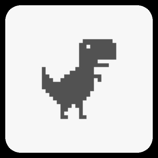Steve - The Jumping Dinosaur