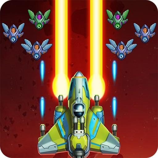 Galaxy Invaders: Alien Shooter