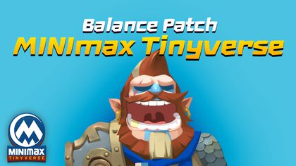 Balance Patch Notes - February 5, 2020