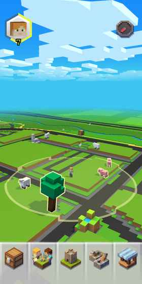 Minecraft Earth Android Download 4