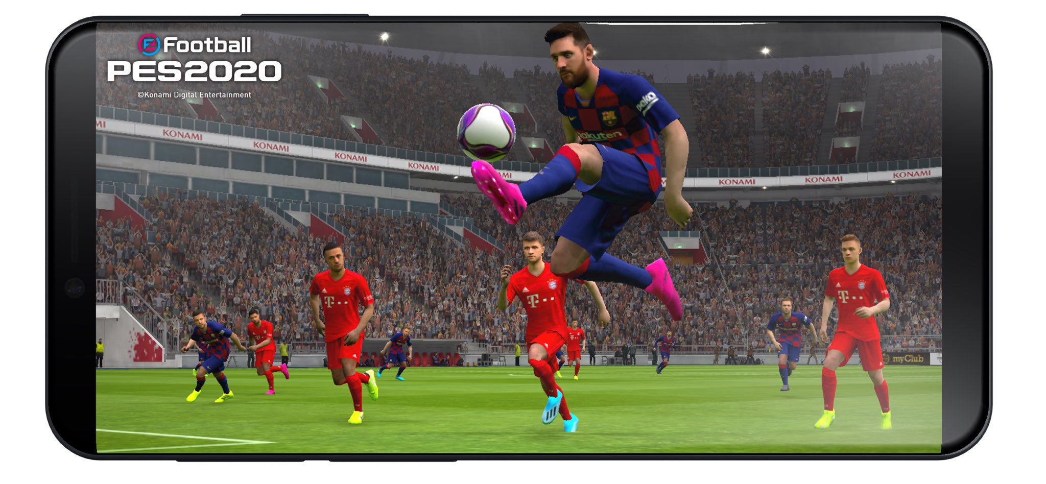 eFootball PES 2020 Mobile - Android Games in Tap   Tap