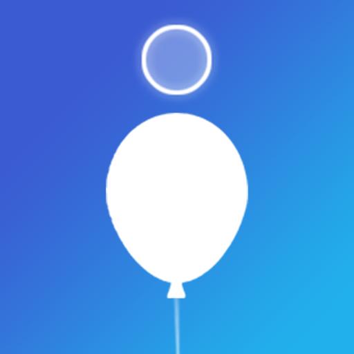 升起空氣:一天的氣球