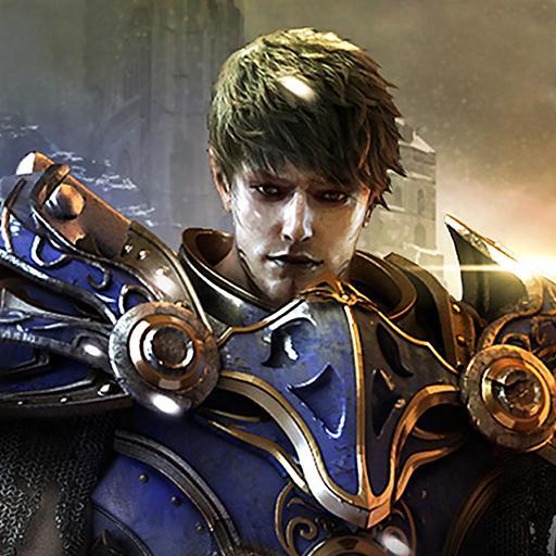 Brave Blades: Discord War 3D Action Fantasy MMORPG