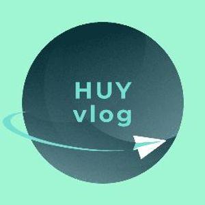 HUY vlog